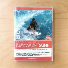 Maniobras Básicas del Surf