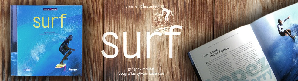 Surf Libro